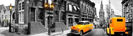 Скинали 'Желтые такси'