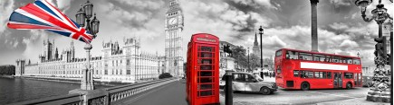 Скинали 'Лондон 3'