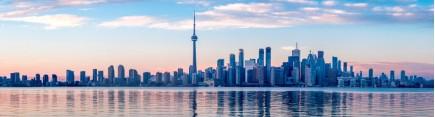 Скинали 'Утро в Торонто'