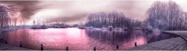 Скинали 'Зимнее озеро'