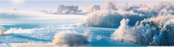 Скинали 'Зимний пейзаж'