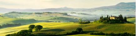 Скинали 'Пейзаж Тосканы'