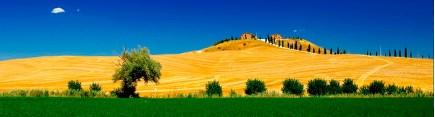 Скинали 'Тоскана в августе'