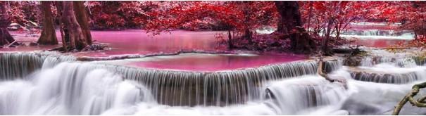 Скинали 'Водопад Донг Пи. Тайланд'