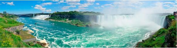 Скинали 'Водопад Ниагара'