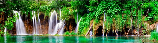 Скинали 'Плитвицкий водопад'