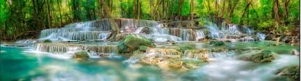 Скинали 'Лесной водопад'