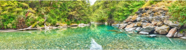 Скинали 'Лазурное озеро Тайланд'