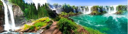 Скинали 'Лесные водопады'