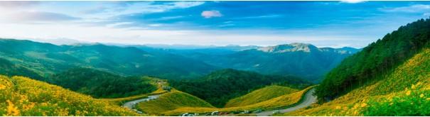 Скинали 'Зеленая долина. Балканы'