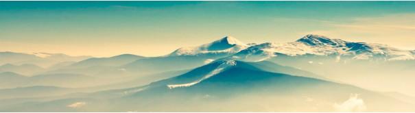 Скинали 'Заснеженные вершины'