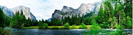 Скинали 'Парк Йосемити'