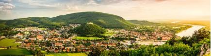 Скинали 'Хайнбург. Австрия'