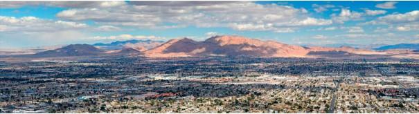 Скинали 'Долина Лас Вегас'