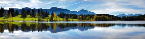 Скинали 'Озера в Баварии'