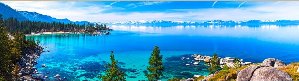 Скинали 'Зеркало озера Тахо'