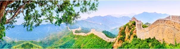 Скинали 'Великая стена'