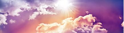 Скинали 'Пурпурные небеса'