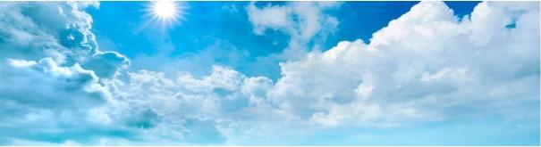 Скинали 'Белоснежные облака'