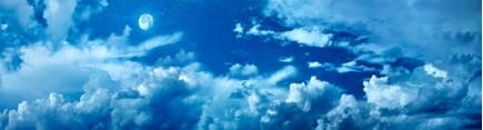 Скинали 'Чистое небо'