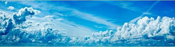 Скинали 'Какое небо голубое'