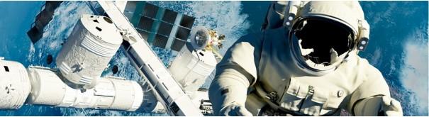 Скинали 'В открытом космосе'