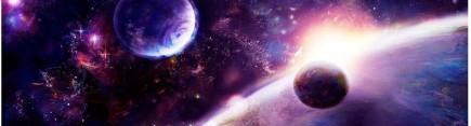 Вдалекой галактике