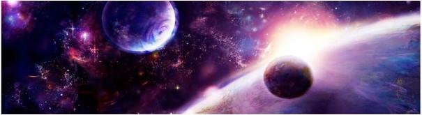 Скинали 'Вдалекой галактике'