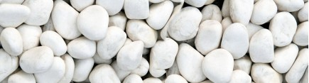Скинали 'Белые камушки'