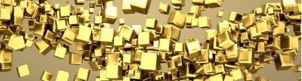 Скинали 'Золотые кубики'