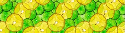 Скинали 'Лаймы и лимоны'