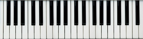 Скинали 'Пианино'
