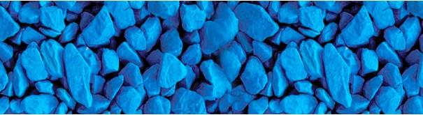 Скинали 'Синие камни'