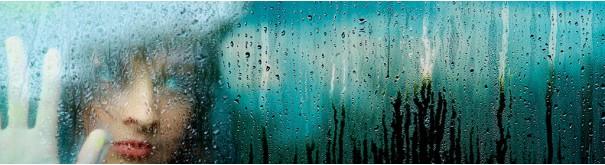 Скинали 'Дождь. За стеклом'