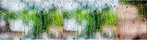 Скинали 'Дождь за окном'