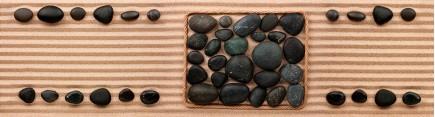 Скинали 'Черные камни. Дзен'