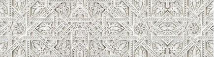 Скинали 'Османский орнамент'