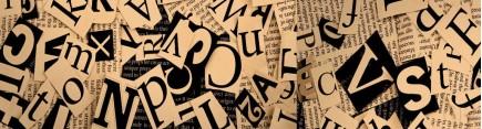 Скинали 'Старые газеты'