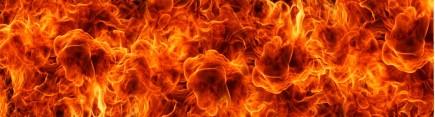 Скинали 'Огненное море'