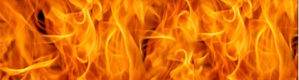 Скинали 'Пожар'