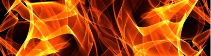 Скинали 'Огненные сполохи'