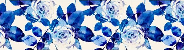 Скинали 'Розы акварелью'