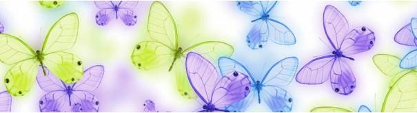 Скинали 'Волшебные бабочки'