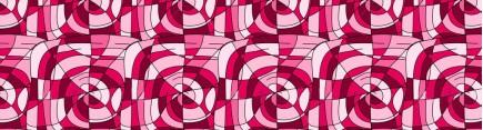 Скинали 'Цветочный узор D4'