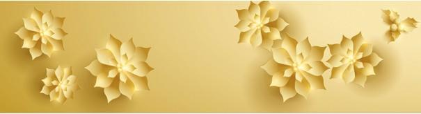 Скинали 'Золотые цветы'