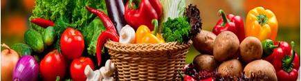 Скинали 'Корзина с овощами'