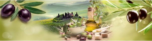 Скинали 'Оливковое масло'