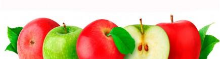 Скинали 'Свежие яблоки'
