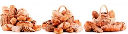 Скинали 'Корзины с хлебом'