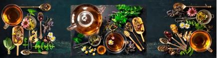 Скинали 'Травяной чай'